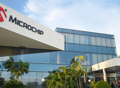Microchip HQ they will be creating 260 jobs in cork