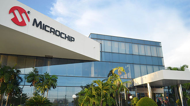 Headquarters of Microchip technology who are creating 260 jobs in cork